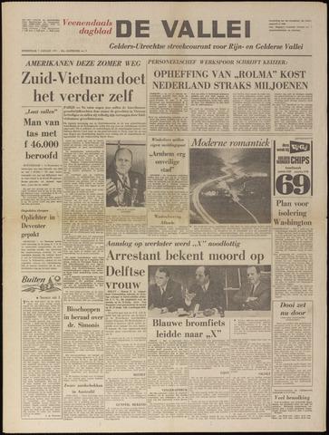 De Vallei 1971-01-07