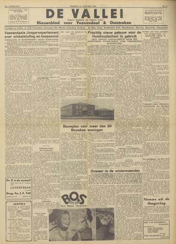 De Vallei 1954-01-13