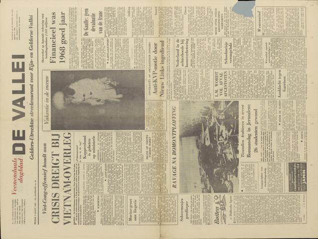 De Vallei 1969-03-07