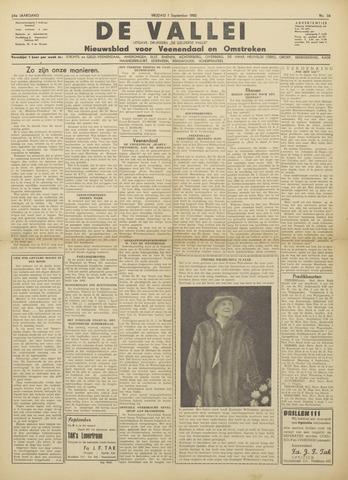 De Vallei 1950-09-01