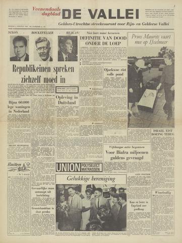 De Vallei 1968-08-06