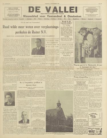 De Vallei 1963-11-08