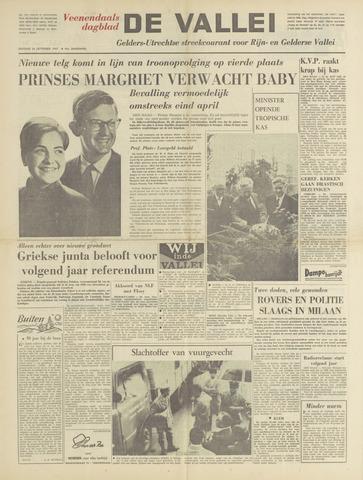 De Vallei 1967-09-26