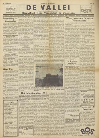 De Vallei 1954-02-12