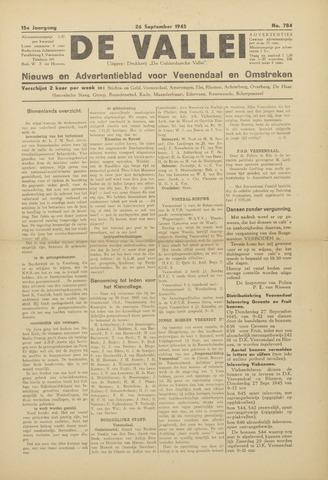 De Vallei 1945-09-26