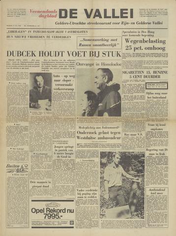 De Vallei 1968-07-19
