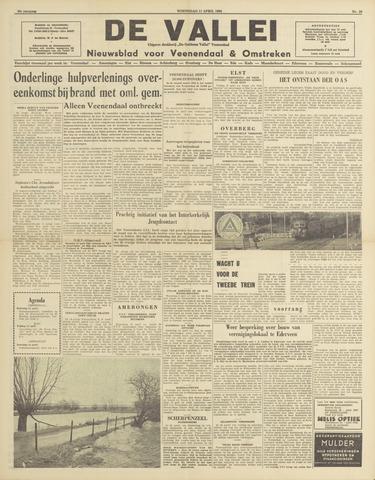 De Vallei 1962-04-11