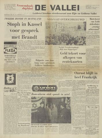 De Vallei 1970-05-21