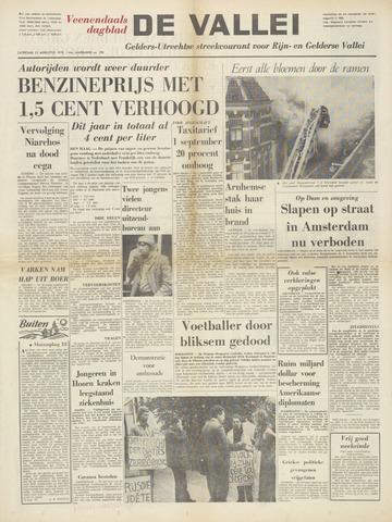 De Vallei 1970-08-22