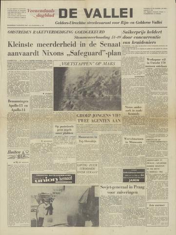 De Vallei 1969-08-07