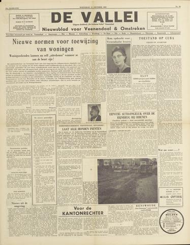 De Vallei 1962-10-31