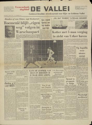 De Vallei 1969-04-14