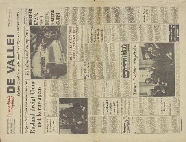 De Vallei 1969-03-20