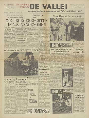 De Vallei 1968-04-11