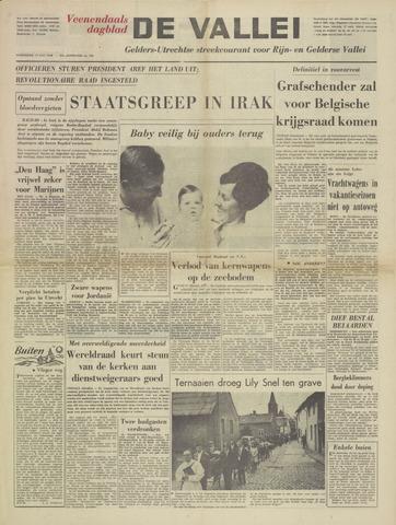 De Vallei 1968-07-17