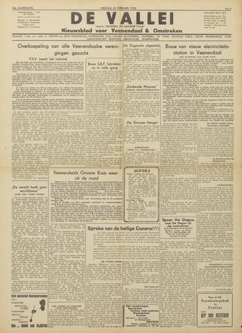 De Vallei 1952-02-29