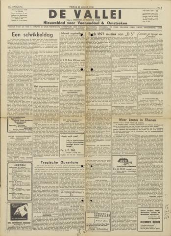 De Vallei 1952-01-25