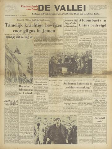 De Vallei 1967-02-01