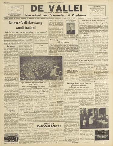 De Vallei 1960-11-09