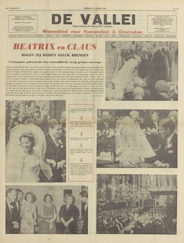 De Vallei 1966-03-11