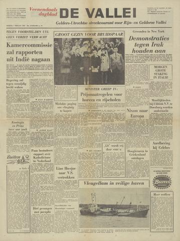 De Vallei 1969-02-04