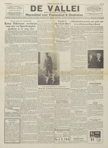 De Vallei 1958-03-14