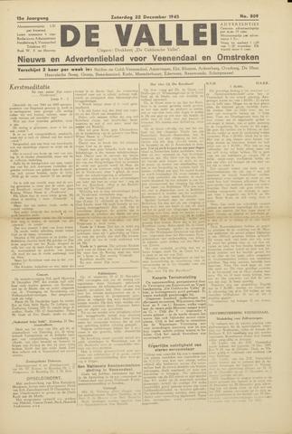 De Vallei 1945-12-22