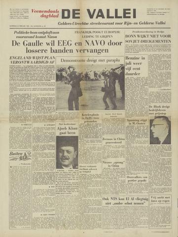 De Vallei 1969-02-22