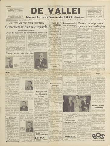 De Vallei 1956-11-23