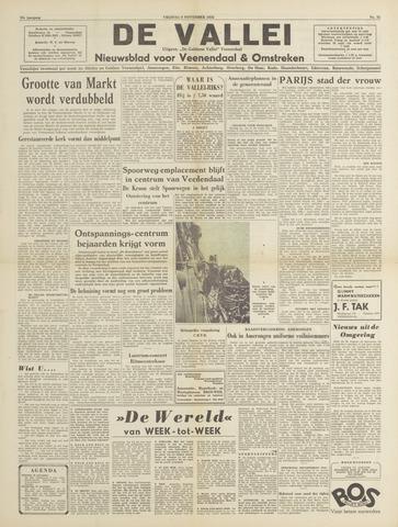 De Vallei 1956-11-09