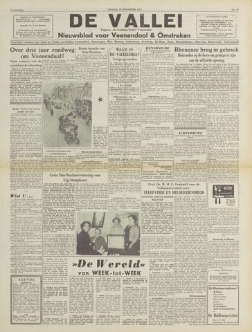 De Vallei 1957-11-29