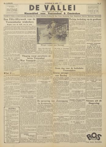 De Vallei 1954-04-29