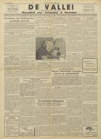 De Vallei 1953-01-30