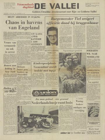 De Vallei 1970-07-15