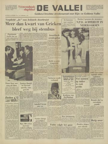 De Vallei 1968-09-30