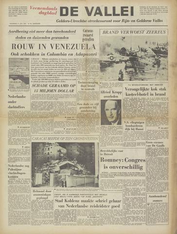 De Vallei 1967-07-31