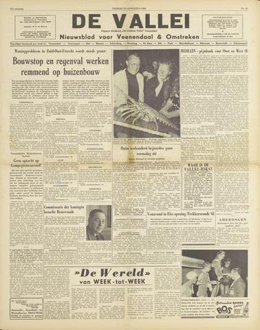 De Vallei 1961-08-25