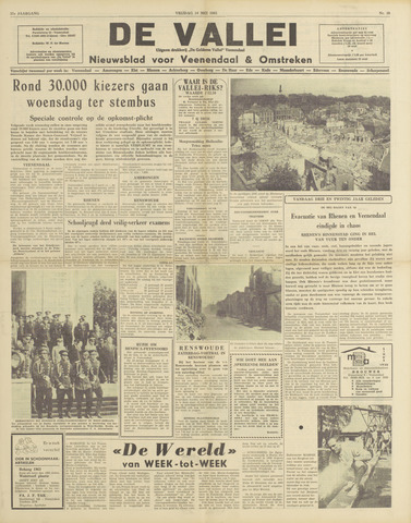De Vallei 1963-05-10