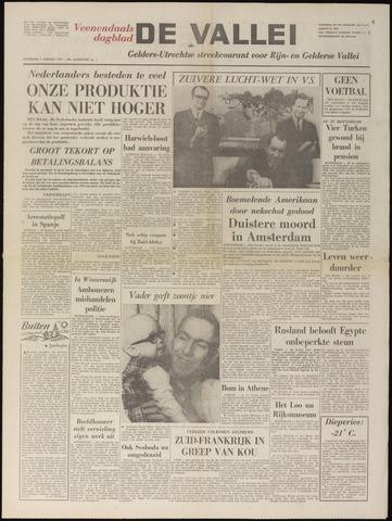 De Vallei 1971-01-02