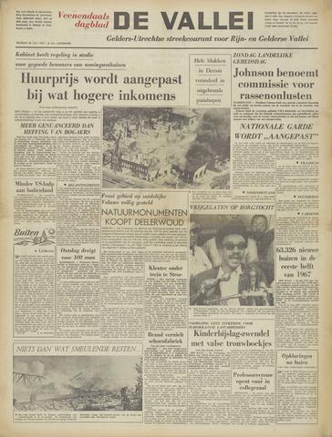 De Vallei 1967-07-28