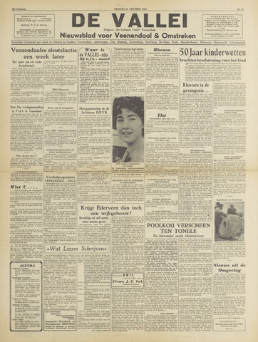 De Vallei 1955-10-21