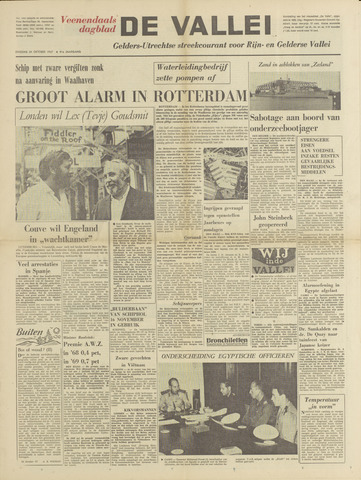 De Vallei 1967-10-24