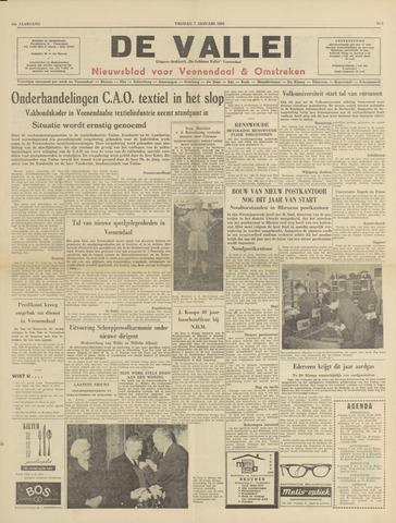 De Vallei 1966-01-07