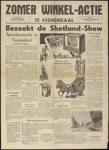 Zomer Winkel-Actie 1957-05-22
