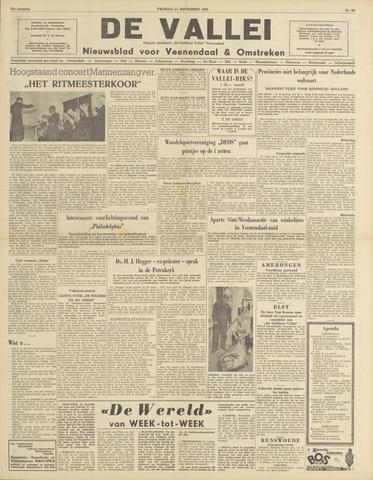 De Vallei 1960-11-11