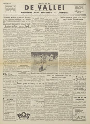 De Vallei 1954-06-04