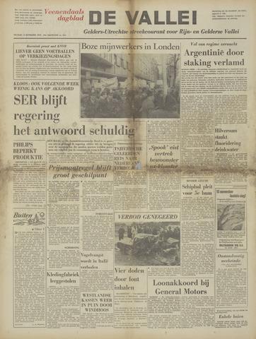 De Vallei 1970-11-13