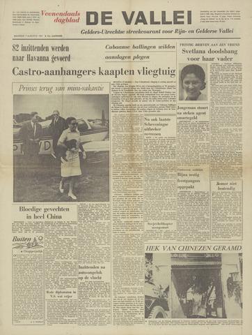 De Vallei 1967-08-07