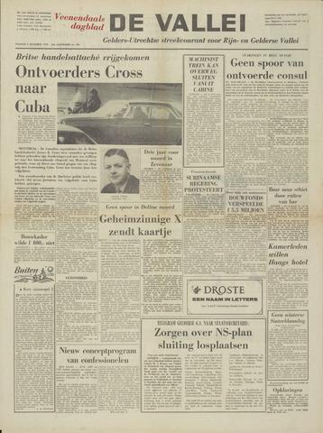 De Vallei 1970-12-04