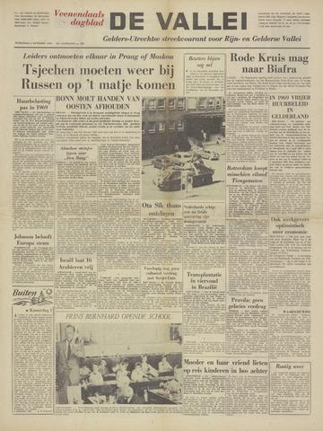 De Vallei 1968-09-04